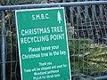 Christmas Tree Recycling - geograph.org.uk - 1128546.jpg