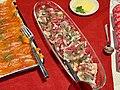 Christmas food of Poland, Christmas Eve dinner, Brisbane, 2020, 09.jpg