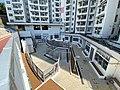 Chun Yeung Estate Chun Wu House courtyard 202010.jpg