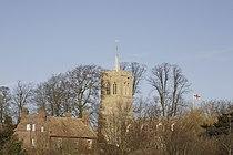 Church, Great Gransden, Cambridgeshire - geograph.org.uk - 332030.jpg