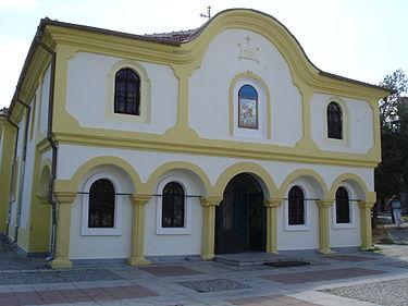 Церковь в Елхово, Болгария.jpg