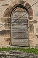 Church of Saint-Sulpice (Senergues) 04.jpg