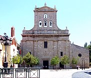 Church of San Pablo in Palencia.jpg