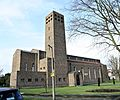 Church of St Alban, The Ridgeway, North Harrow (8271297917).jpg