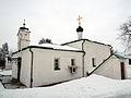 Church of the Presentation of Jesus at the Temple in Alexandrov 04(winter 2014) by shakko.JPG