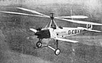 Cierva C.8 Le Document aéronautique December,1928.jpg