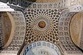 Cimitero dall'antella, cappella di san michele arcangelo, decori della manifattura chini, 1927, 02.JPG