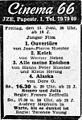 Cinema 66 Zeitungsinserat vom 13.06.1969.jpg