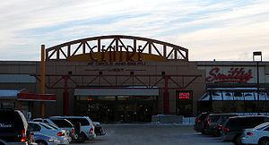 The Centre Saskatoon Wikipedia