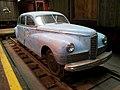 City of Winnipeg Rail Car at Winnipeg Railway Museum.jpg
