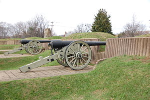 Civil War Defenses of Washington (Fort Stevens) FSTV CWDW-0012.jpg