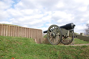 Civil War Defenses of Washington (Fort Stevens) FSTV CWDW-0073.jpg