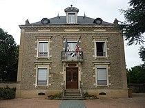 Civrieux d'Azergues - Mairie.JPG