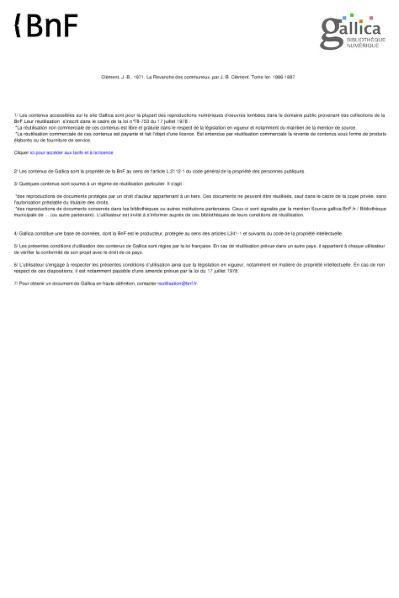 File:Clément - La Revanche des communeux.djvu