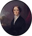 Clara Bartlett Gregory Catlin, by George Linen (1802-1888).jpg