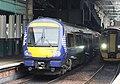Class 170 in Waverley Station 2014 04.JPG