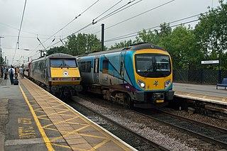 Railways in Northallerton About the railways in Northallerton, North Yorkshire, England