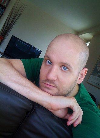 Clayton Hickman - Clayton Hickman in 2010