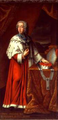 Clemens August of Bavaria - Cologne Cathedral.png
