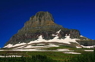 Clements Mountain mountain in Montana, United States of America