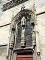 Clermont (60), église Saint-Samson, croisillon sud, fenêtre au-dessus du portail.jpg