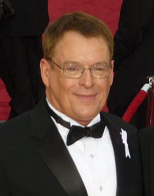 Cleve Jones - Cleve Jones at the 81st Academy Awards, 2009