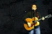 Cliff Richard in 2006.