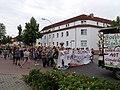 Climate Camp Pödelwitz 2019 Dance-Demonstration 19.jpg