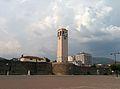 Clock Tower of Elbasan, Albania.jpg