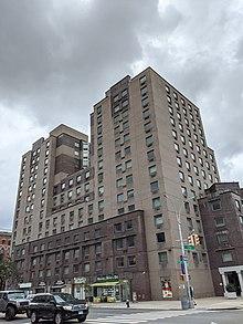 New York University Residence Halls Wikipedia