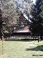 Cmentarz wojenny nr 60 Przełęcz Małastowska 1.jpg