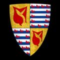 Coat of Arms - Hastings, Earls of Pembroke, and Barons Hastings.png