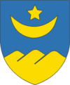 Coat of arms of Lahojskas rajons