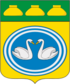 Coat of arms of Chanovsky District