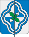 Coat of Arms of Rodnikovsky rayon (Ivanovo oblast).png