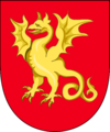 Coat of arms of Bornholm.png
