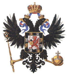 imperial dynasty of Russia