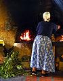 Cocinando a leña en Mérida..jpg