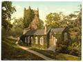 Cockington Church, Torquay, England-LCCN2002708175.tif