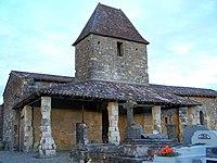 Cocumont Vieille église 1.jpg