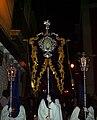 Cofradía de la Oración de Nuestro Señor en el Huerto de los Olivos y María Santísima de la Amargura, Granada, Semana Santa 2009 (30).JPG