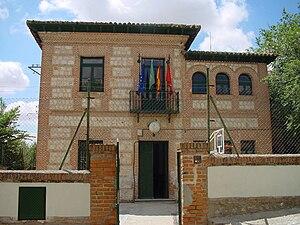 Carabaña - Carabaña Public School