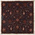 Collectie NMvWereldculturen, RV-847-107, Batikpatroon, 'Banyak rembyang', voor 1891.jpg