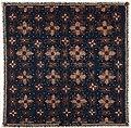 Collectie NMvWereldculturen, RV-847-28, Batikpatroon, 'Ganggong sapit', voor 1891.jpg
