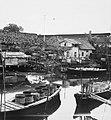 Collectie NMvWereldculturen, TM-20000906, Negatief, 'Gezicht op de rivier in het oude stadsdeel', fotograaf Boy Lawson, 1971.jpg