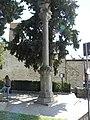 Colonna Repubblica Veneta (Arquà Petrarca).JPG