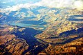 Columbia River - Bridgeport & Brewster, Washington aerial 01A.jpg