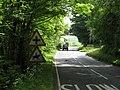 Combe Moor - Wapley fort junction - geograph.org.uk - 821617.jpg