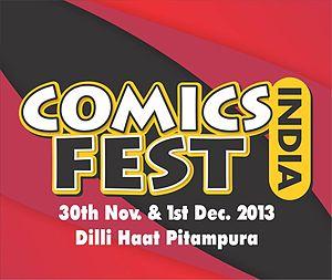 Comics Fest India