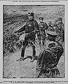 Commander-in-chief Tamemoto Kuroki on the battlefield in the Russo-Japanese War.jpg